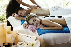 Masajes en spa 1.1